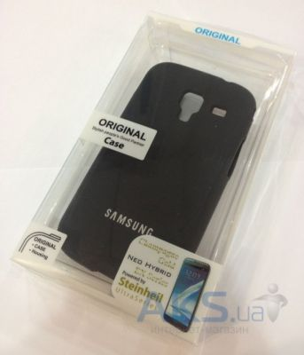Чехол Celebrity TPU cover case for Samsung S5360 Black