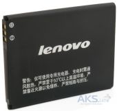Акумулятор Lenovo A319 IdeaPhone (1500 mAh) Original