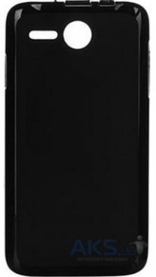 Чехол PC TPU case for Lenovo A680 black