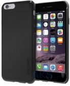 Чехол Incipio Feather SHINE for iPhone 6/6S Black (IPH-1178-BLK)