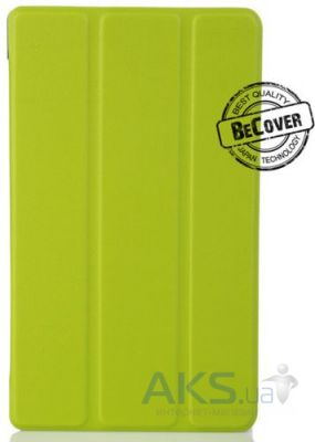 Чехол для планшета BeCover Smart Case Samsung T710 Galaxy Tab S 8.0 Green (700619)