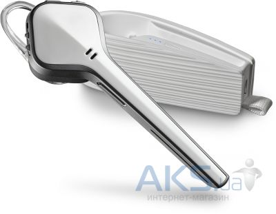 Bluetooth-гарнитура Plantronics Voyager EDGE White