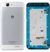 Корпус Huawei Ascend G7 White