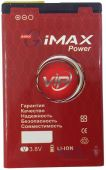 Аккумулятор Nokia BL-5B (900 mAh) iMax Power