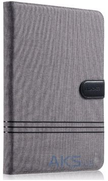 "Чехол для планшета Miracase T-mate Universal Rotating folio case 8"" Gray [MA-8201-8]"