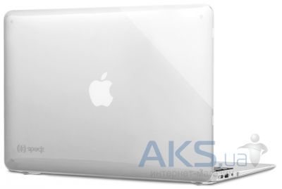 "Чехол Speck SmartShell for MacBook Air 11"" Nickel Grey (SPK-A2555)"