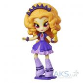 Игрушка Hasbro My Little Pony EQ Minis Эквестрия Герлз Adagio Dazzle (C0839)