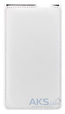 Чехол Melkco Jacka leather case for Nokia Lumia 1020 White (NKLU10LCJT1WELC)