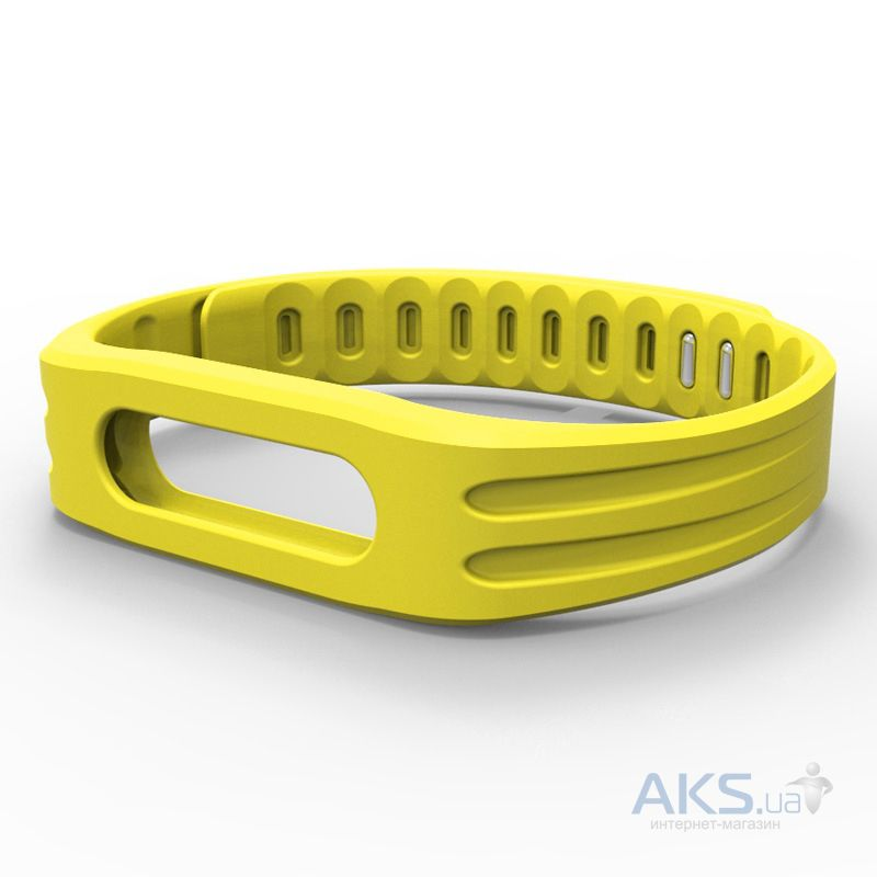 Xiaomi Mi Band ремешок MiMagic Series Yellow (234977)