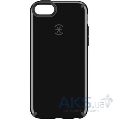 Чехол Speck CandyShell Case for iPhone 5C Black/Slate Grey (SPK-A2427)