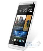 Вид 4 - Чехол Melkco Air PP 0.4 mm cover case for HTC One Max T6 Transparent (O2OMAXUTPPTS)
