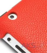 Вид 3 - Чехол для планшета Melkco Leather Snap Cover Red LC for iPad 2 (APIPA2LOLT1RDLC)
