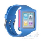 Чехoл Speck Time to Rock - BerryFine Blue for iPod Nano 6