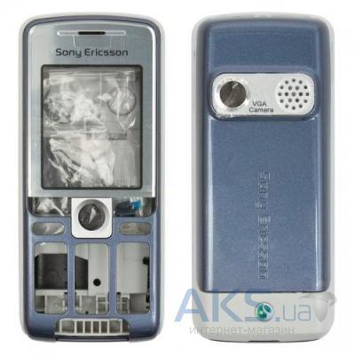 Корпус Sony Ericsson K310 Blue − купити в Києві та Україні 70a3cc5f8e5ce