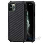Чехол Pitaka MagCase Pro Apple iPhone 11 Pro Max Black/Grey (KI1101MP)