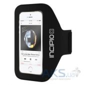 Вид 2 - Чехол Incipio Performance Armband for iPhone 5/5s/5c (IPH-1066-BLK) Black
