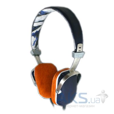 Наушники (гарнитура) Frends Light Denham On-Ear Headphones Limited Edition