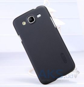 Чехол Nillkin Super Frosted Shield Samsung i9152 Galaxy Mega 5.8 Black