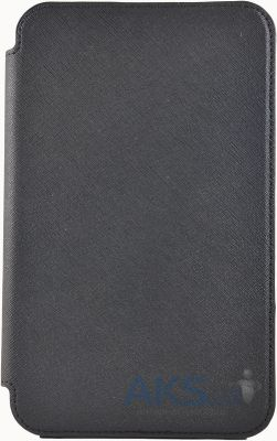 "Чехол для планшета Pro-Case Leather for Samsung Galaxy Tab 3 7"" (LCSSGT73002) Black"