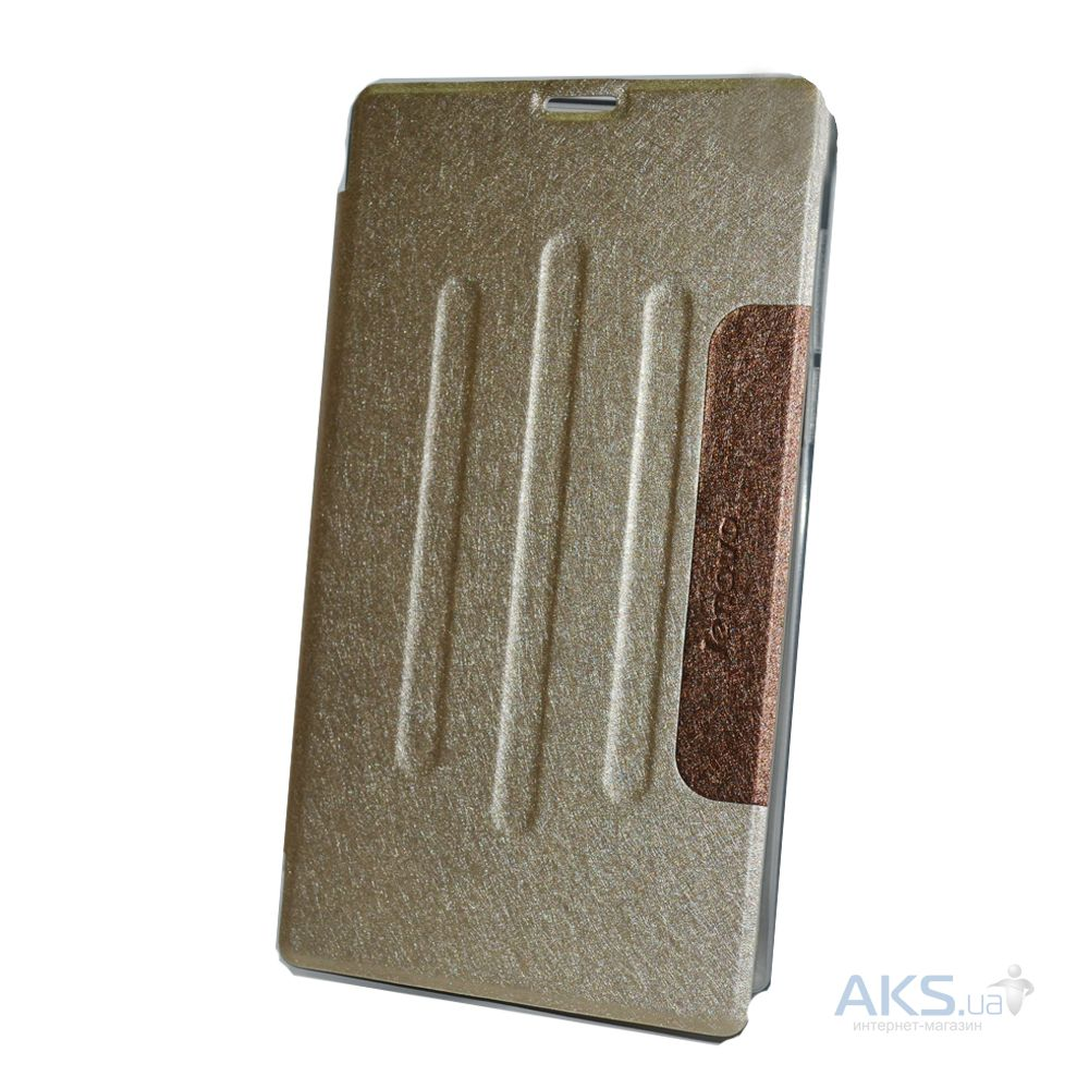 Чехол Samsung Tab A 8.0 SM-T350/355 Gecko Slim Black PAL-F-SGTABA8-BL