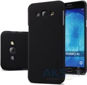 Чехол Nillkin Super Frosted Shield Samsung A800 Galaxy A8 Black