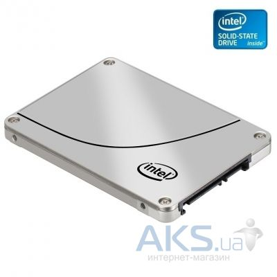 Накопитель SSD Intel DC S3500 Series SSDSC2BB160G401