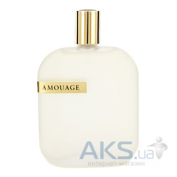 Amouage The Library Collection Opus ll Парфюмированная вода (Тестер) 100 мл