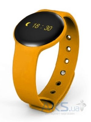 Умные часы SmartWatch SW102 Orange