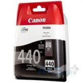 Картридж Canon PG-440 для PIXMA MG2140/3140 (5219B001) Black