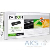 Картридж Patron CANON 728 (PN-728R) Extra (CT-CAN-728-PN-R)