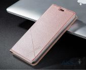 Вид 3 - Чехол MSVII Leather Stand Series Meizu M3 Note Pink Gold