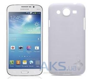 Чехол Nillkin Super Frosted Shield Samsung i9150, i9152 Galaxy Mega 5.8 White