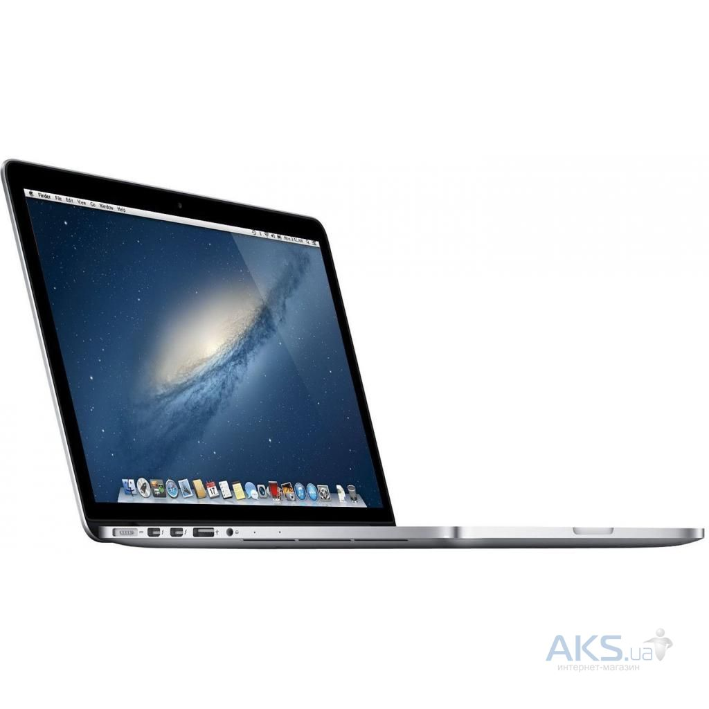 Ноутбук Apple MacBook Pro A1398 Retina (Z0RG0023K)