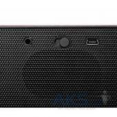 Вид 3 - Колонки акустические Capdase Portable Bluetooth Speaker Beat Bar BTS-2 Black (SK00-B301)