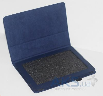 Чехол для планшета Asus Leather case for Eee Pad Transformer Prime TF201 Blue