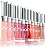 Вид 2 - Блеск для губ L'OREAL Paris Glam Shine 6H Lip Gloss №304 coopper gold