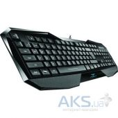 Вид 2 - Клавиатура Acme Be Fire expert gaming keyboard Black