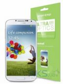 Защитная пленка SGP Steinheil Ultra Optics Screen Protector for Samsung Galaxy S4 (SGP10198)