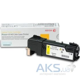 Картридж Xerox PH6140 (106R01483) Yellow