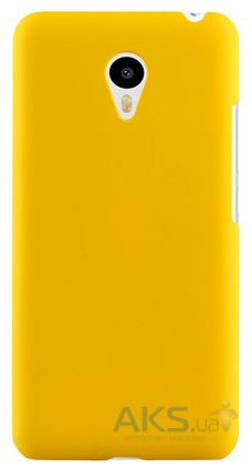 Чехол Rebus Colorful Series Meizu M2 Note Yellow