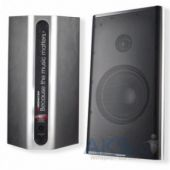 Колонки акустические Monster Clarity HD Monitor Speakers Silver