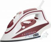 Утюг Rotex RIC42-W Wine red