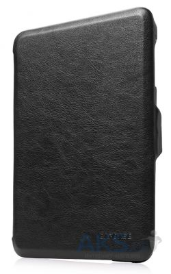 Чехол для планшета Capdase Capparel Protective Case Forme Black/Black for iPad mini (CPAPIPADM-1111)