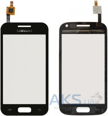 Сенсор (тачскрин) для Samsung Galaxy Ace 2 I8160 Black