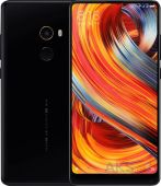 Мобільний телефон Xiaomi Mi MIX 2 6/64Gb Global Version Black