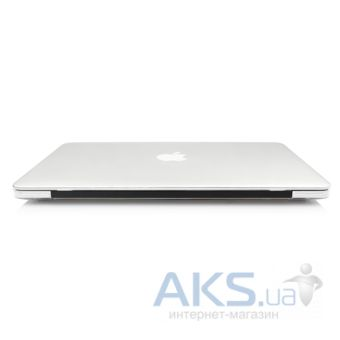 Чехол Macally Hard Shell Srotective case for MacBook Pro 15 with Retina display Clear (PROSHELL15-C)