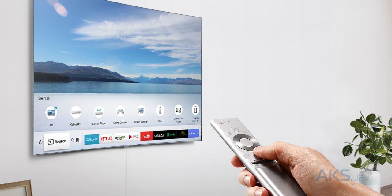 Вид 7 - Пульт для телевизора Samsung BN59-01270A One Remote Control Original