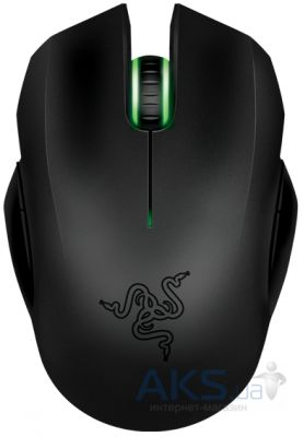Компьютерная мышка Razer Orochi 2013 Elite Notebook Gaming Mouse (RZ01-00820100-R3G1) Black