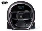 Робот-пылесос Samsung POWERBOT VR7000 DARTH VADER EDITION SR1AM7040W9