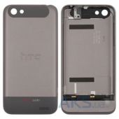 Корпус HTC One V T320e Grey